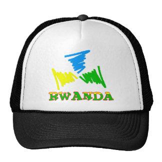 Rwanda Goodies 1 Trucker Hat