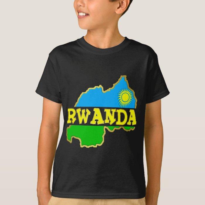 Rwanda Goodies 2 T-Shirt