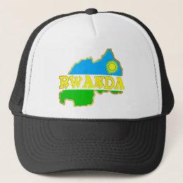 Rwanda Goodies 2 Trucker Hat