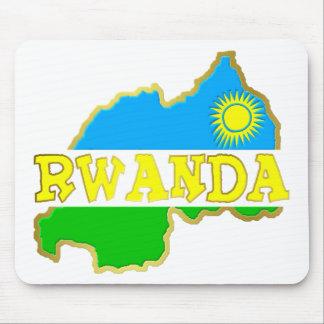 Rwanda Goodies Mouse Pad