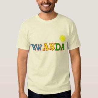 Rwanda Goodies T-shirt