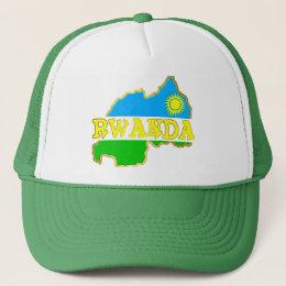 Rwanda Goodies Trucker Hat