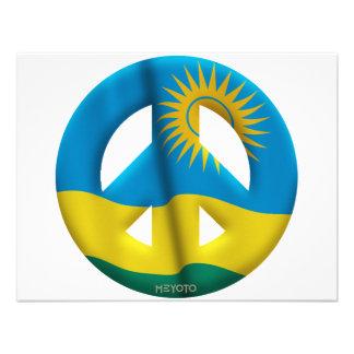 Rwanda Custom Announcements