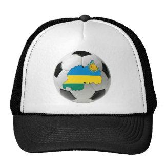 Rwanda national team trucker hat