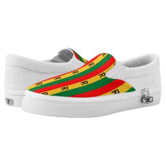 Rwanda Slip-On Sneakers
