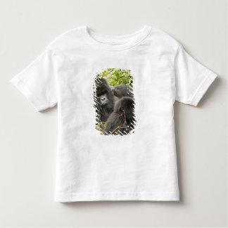 Rwanda, Volcanoes National Park. Mountain Toddler T-shirt
