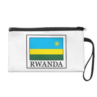 Rwanda wristlet