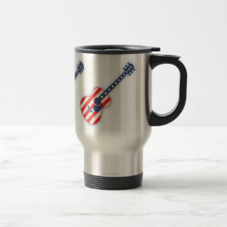 RWB Acoustic Travel Mug