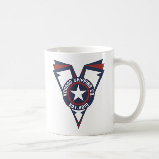 RWB Logo Coffee Mug
