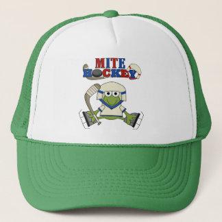 RWB Mite Hockey Tshirts and Gifts Trucker Hat