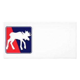 RWB-Moose Card