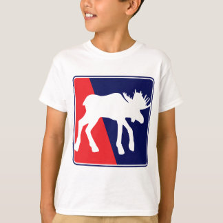 RWB-Moose T-Shirt