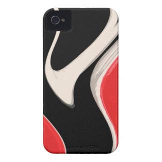 RWB Swipe iPhone 4 Case-Mate Cases