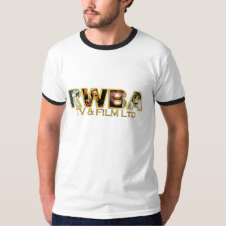 RWBA TV & Film T-Shirt