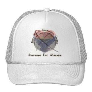 RWEC Cap Trucker Hat