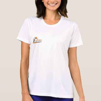 RWP LOGO Girl jpeg Tshirt