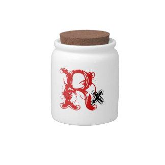 Rx Candy Jar
