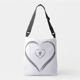 RX Cross over shoulder tote