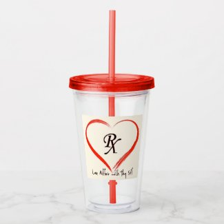 RX Drink Up Cup