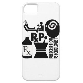RxP LOGO  Prescription Psychologist iPhone SE/5/5s Case