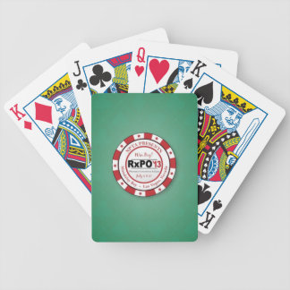 RxPO 2013 Playing Cards