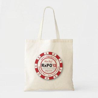 RxPO 2013 Tote Bag