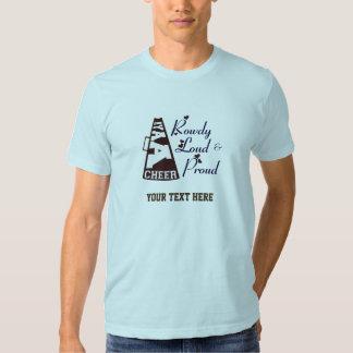 RYAA Cheer T Shirt