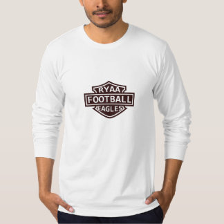 RYAA Football Shirt