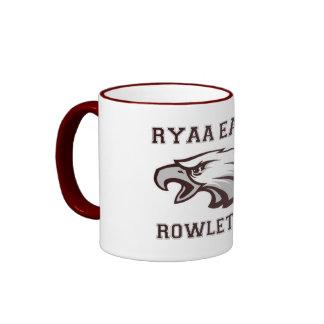 RYAA Logo Gear Ringer Mug