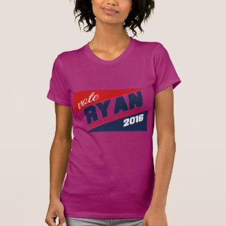 RYAN 2016 SUPPORTER -.png Tees