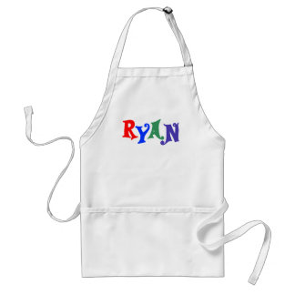 Ryan Aprons
