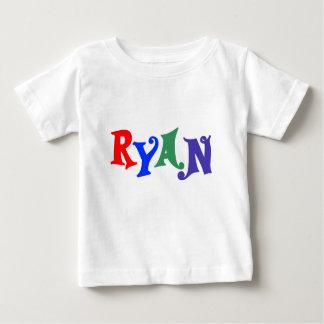 Ryan Baby T-Shirt