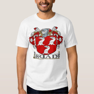 Ryan Coat of Arms T-shirt