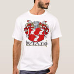 Ryan Coat of Arms T-Shirt
