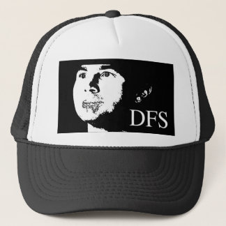 Ryan DFS mesh hat