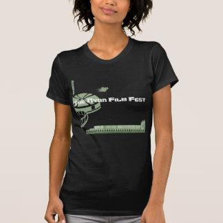 Ryan Film Fest 2008 Womens Twofer Shirt