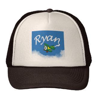 Ryan Gorra