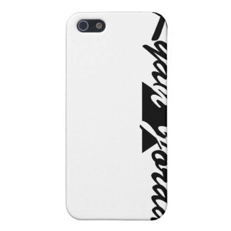 Ryan Jordan Fan Merchandise Cover For iPhone 5