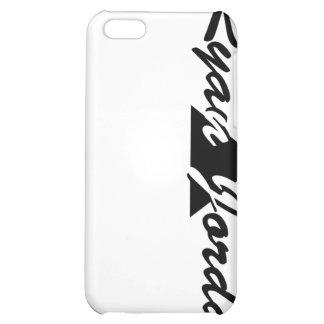 Ryan Jordan Fan Merchandise iPhone 5C Case