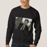 Ryan Kelly Music - Black Sweatshirt  - Valentine
