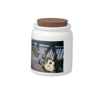 Ryan Kelly Music - Candy Jar  - Guitar