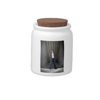 Ryan Kelly Music - Candy Jar  - Warehouse