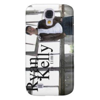 Ryan Kelly Music - iPhone 3G - Album Cover