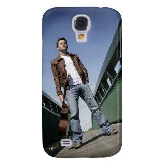 Ryan Kelly Music - iPhone 3G - Bridge Galaxy S4 Cover