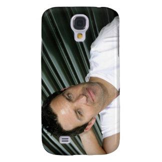Ryan Kelly Music - iPhone 3G - Green Samsung Galaxy S4 Case
