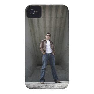 Ryan Kelly Music - iPhone 4/4s Case - Warehouse