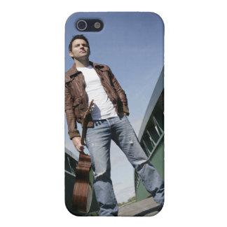 Ryan Kelly Music - iPhone 4 - Bridge iPhone SE/5/5s Cover
