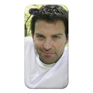 Ryan Kelly Music - iPhone 4 case- Green Trees iPhone 4 Case