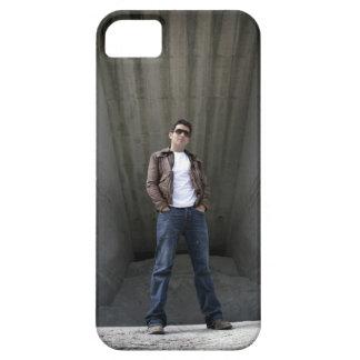 Ryan Kelly Music - iPhone 5 Case - Warehouse