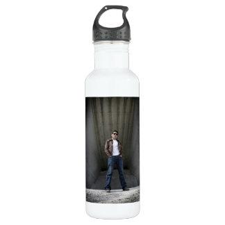 Ryan Kelly Music - Liberty - Warehous Stainless Steel Water Bottle